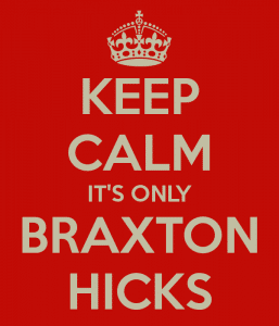 braxton hicks