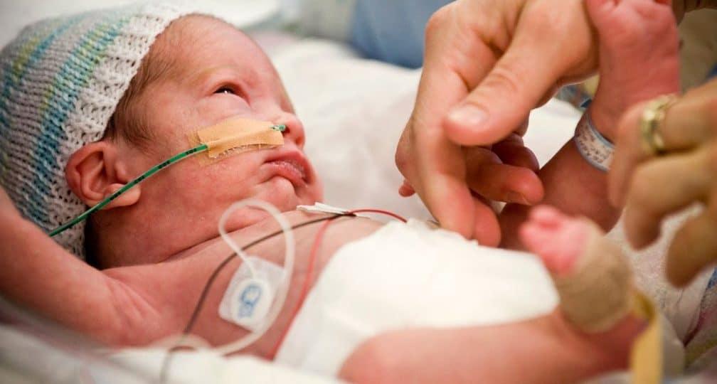 Recém Nascido Prematuro