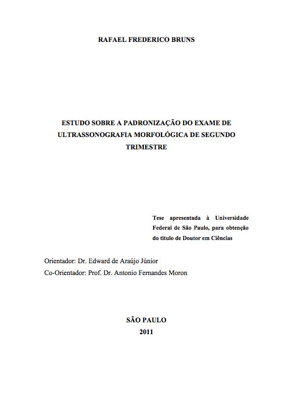 Tese Doutorado Rafael Frederico Bruns