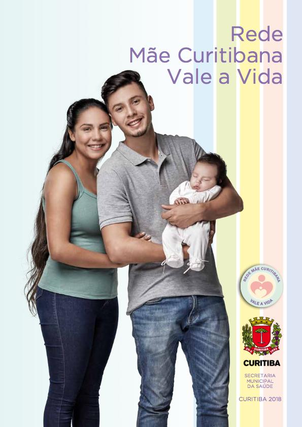 Procolo Mãe Curitibana 2018