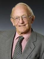 Sir Graham Liggins - Injeções de Corticóide para Amadurecer o Pulmão do Bebê