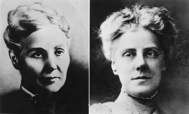 Dia das Mães - Ann Marie Reeves Jarvis e Anna Marie Jarvis