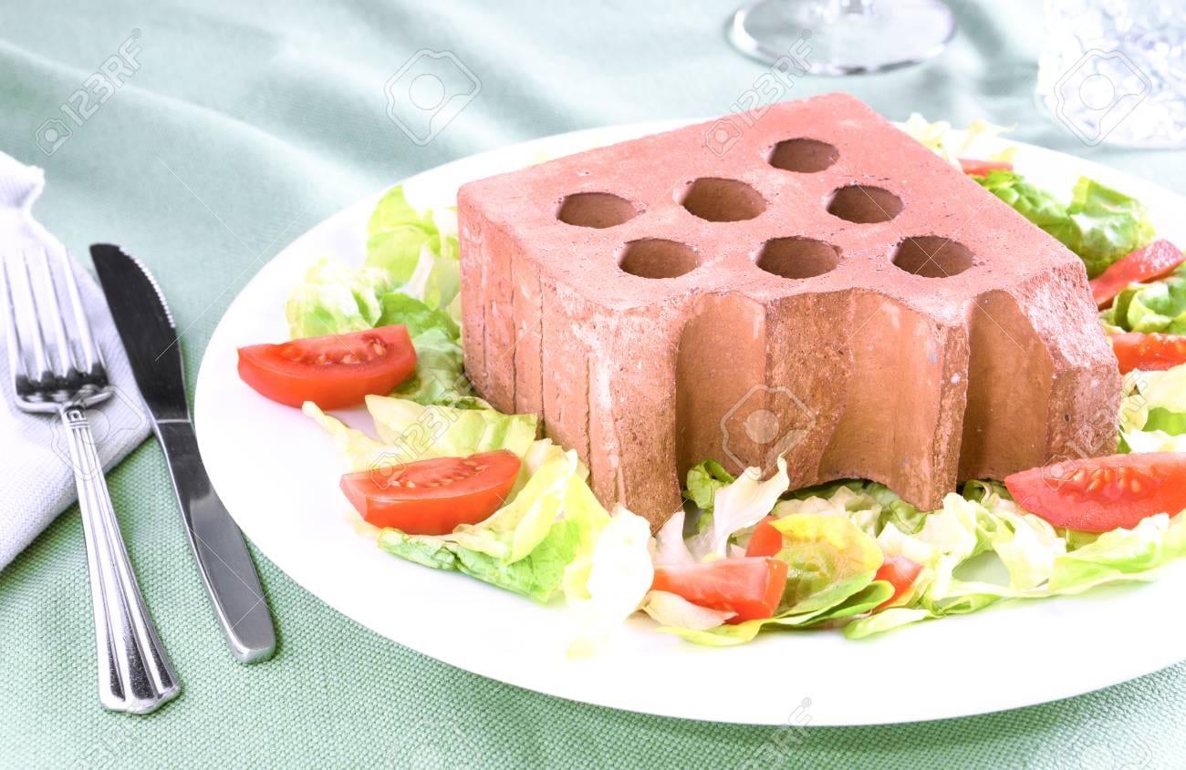 Comer Tijolo - Picamalácia