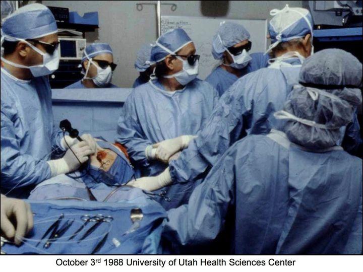 Cirurgia Fetal para Transfusão Feto-Fetal