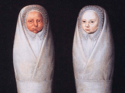 De Wikkelkinderen - Gêmeos Enrolados