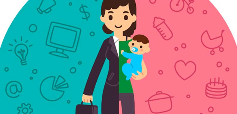 Auxílio Maternidade