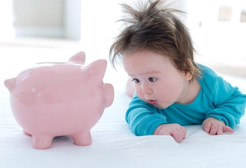 Quanto Custa Ter Um Filho